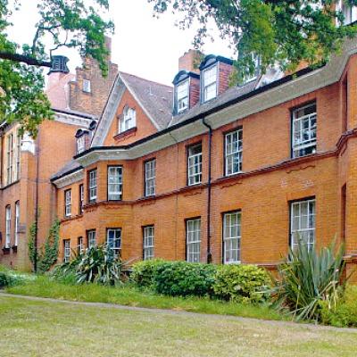 Hampstead Rooms