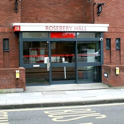 Rosebery Hall
