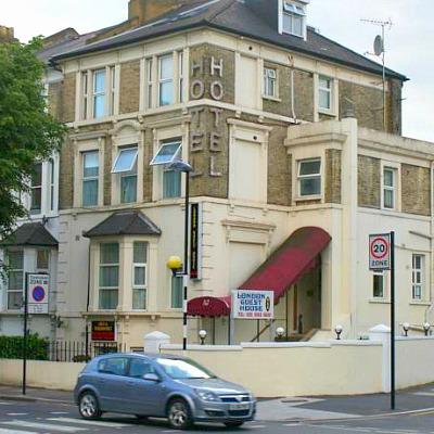 London Guest House Acton