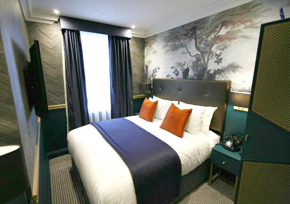 Hanover Hotel London