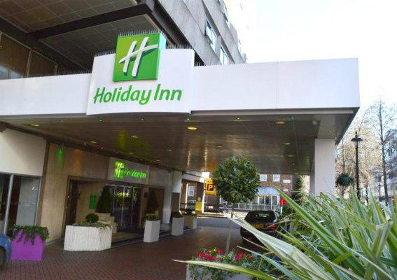 Holiday Inn Regents Park