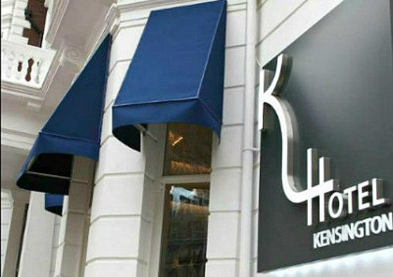 K Hotel Kensington