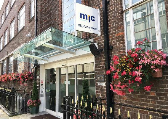 MIC Hotel London