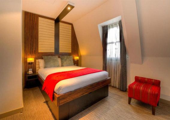 Maitrise Hotel Maida Vale – London