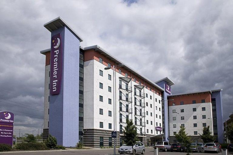 Premier Inn Docklands