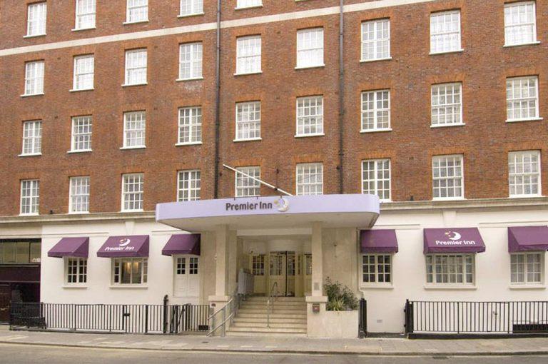 Premier Inn Victoria