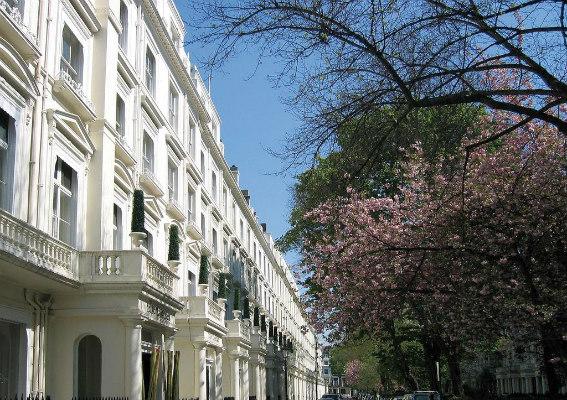 Caesar Hotel London