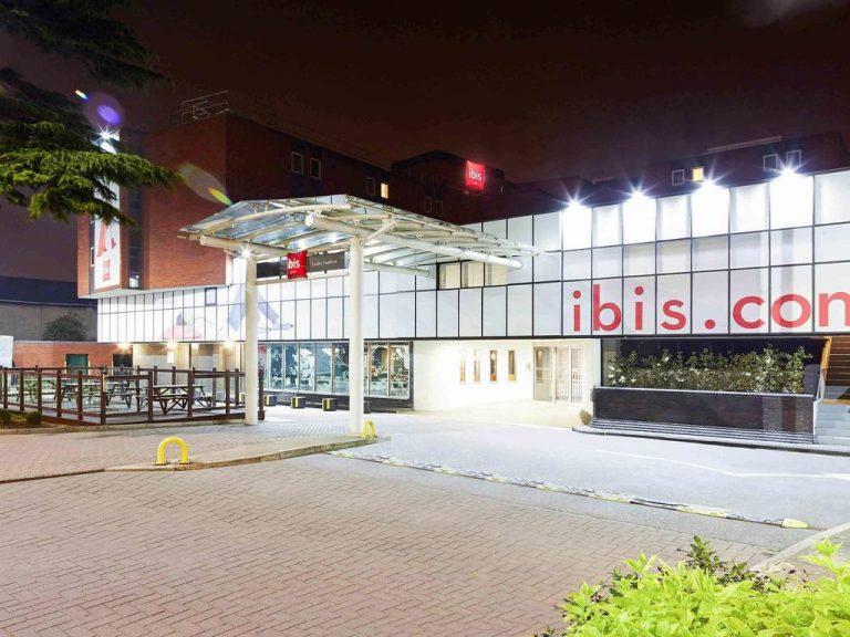 Ibis Hotel Heathrow Airport