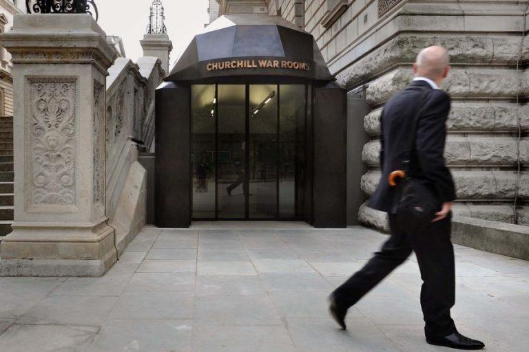 Churchill Museum & Cabinet War Rooms