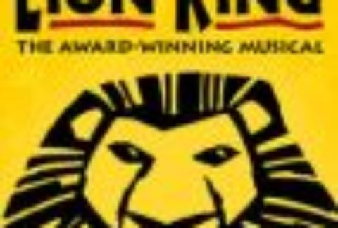 The Lion King, Lyceum Theatre – London Theatre Tickets