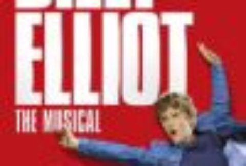 Billy Elliot, Victoria Palace Theatre – London Theatre Tickets