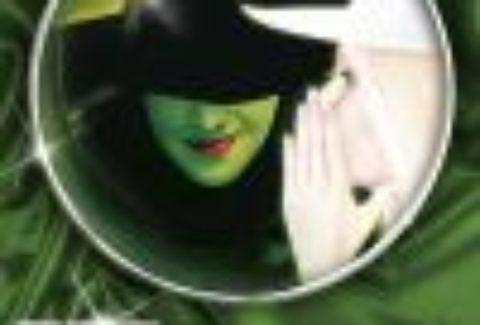 Wicked: London, Apollo Victoria Theatre – London Theatre Tickets