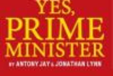 Yes, Prime Minister, Trafalgar Studio One – London Theatre Tickets