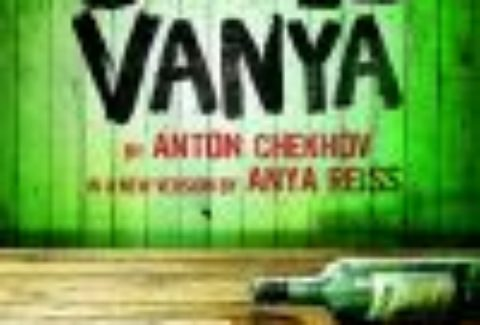 Uncle Vanya, St. James Theatre – London Theatre Tickets