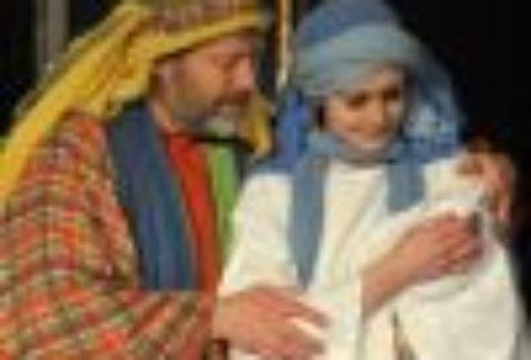The Wintershall Nativity, Wintershall – London Theatre Tickets