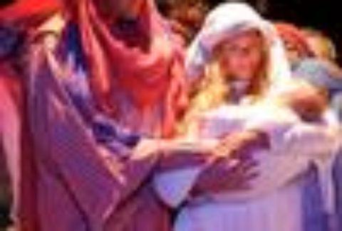 The Wintershall Nativity Play, Wintershall – London Theatre Tickets