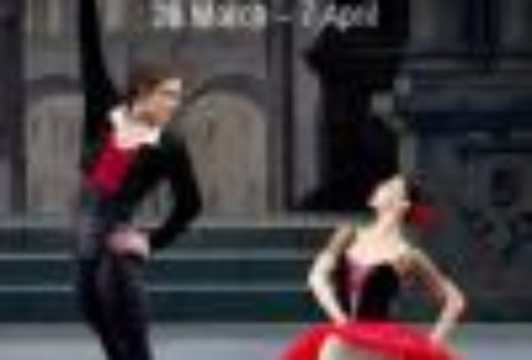 Without Words, Nunc Dimittis and Prelude, London Coliseum – London Theatre Tickets