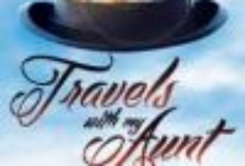 Travels With My Aunt, Menier Chocolate Factory – London Theatre Tickets