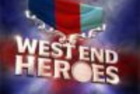 West End Heroes, Dominion Theatre – London Theatre Tickets