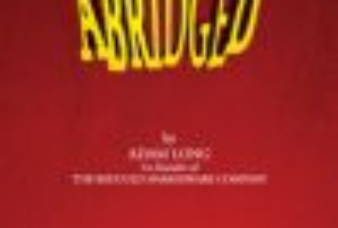 Dickens Abridged, Arts Theatre – London Theatre Tickets