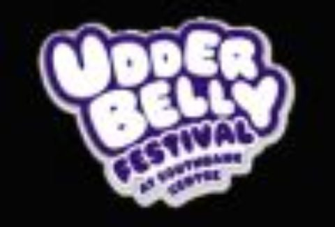 Tony Law: Nonsense Overdrive – Udderbelly, Udderbelly – London Theatre Tickets