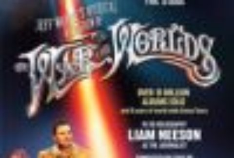 The War Of The Worlds, Dominion Theatre – London Theatre Tickets