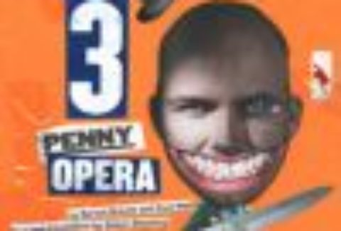 The Threepenny Opera, Olivier Theatre, National – London Theatre Tickets