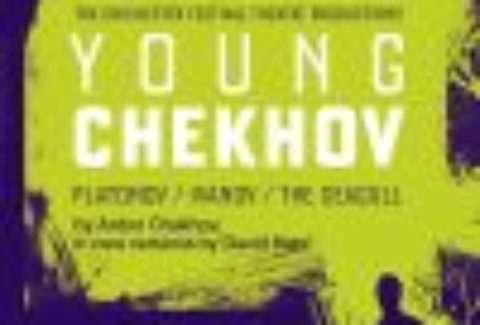 The Seagull – Young Chekhov Season, Olivier Theatre, National – London Theatre Tickets