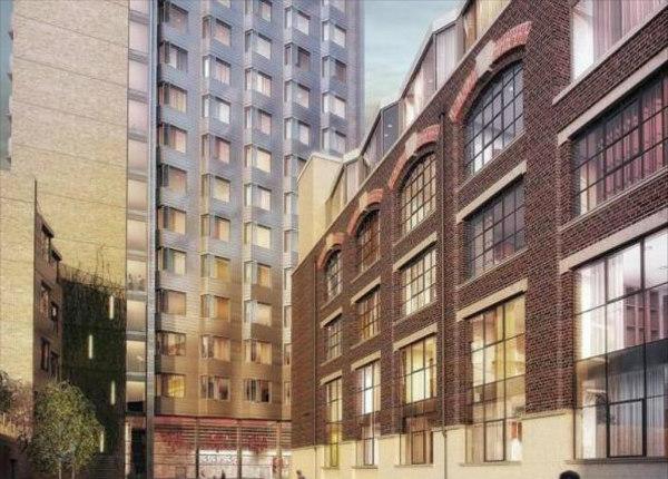 Go Native Apartments Aldgate East