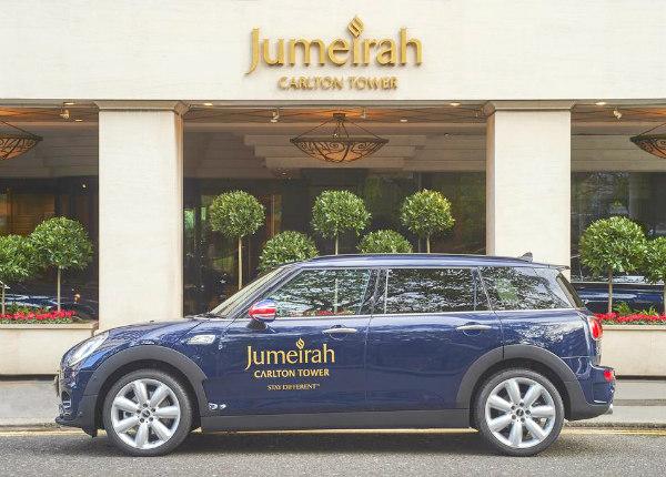 Jumeirah Carlton Tower