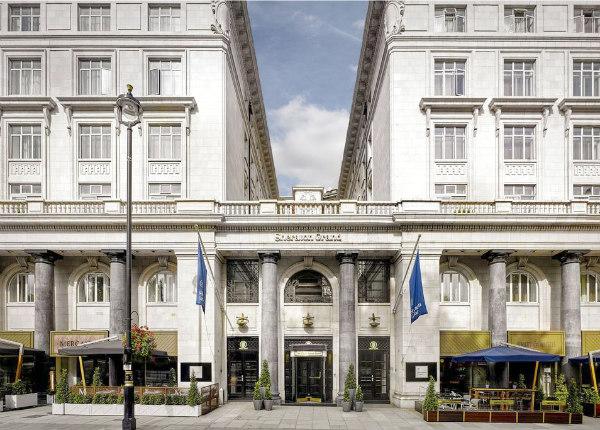 Sheraton Park Lane Hotel