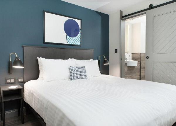 Think Bermondsey Street Apartments - LondonNet