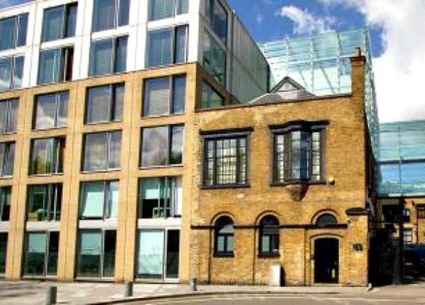 Think Tower Bridge Apartments - LondonNet