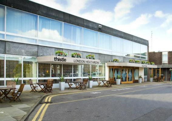 Thistle Hotel Heathrow