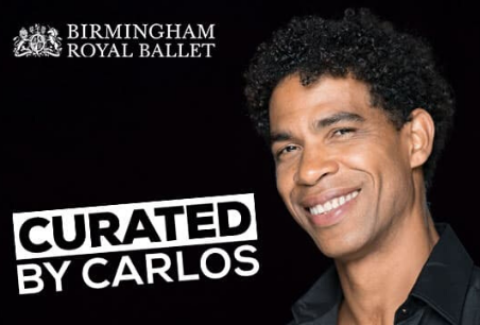 Birmingham Royal Ballet: Summer 2020 Mixed Bill
