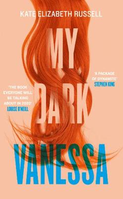 Launching My Dark Vanessa with Kate Elizabeth Russell & Alice Slater