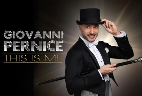 Giovanni Pernice: This Is Me – Gala Performance