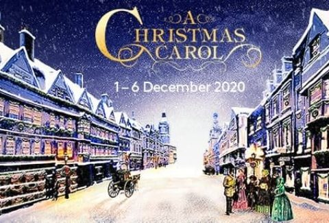 A Christmas Carol 2020
