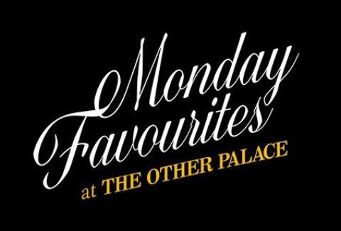 Monday Favourites at The Other Palace: Maiya Quansah-Breed