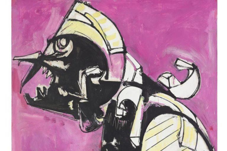 Hans Hofmann – Fury: Painting After The War