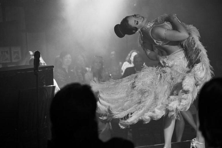 A Night In Soho: The Stars Of London Cabaret