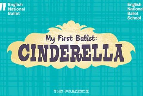 My First Ballet: Cinderella