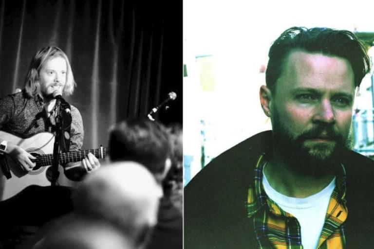 Ben Walker And Thom Ashworth