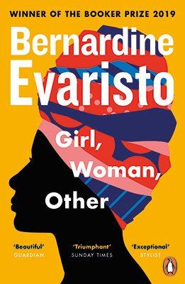 Bitch Lit: Girl, Woman, Other by Bernardine Evaristo