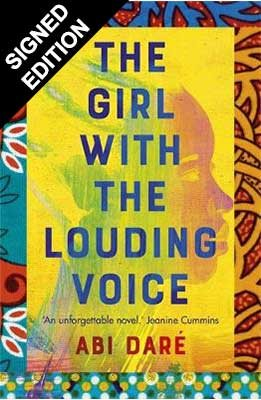 TCR New Voices: Abi Dare on 'The Girl with the Louding Voice'