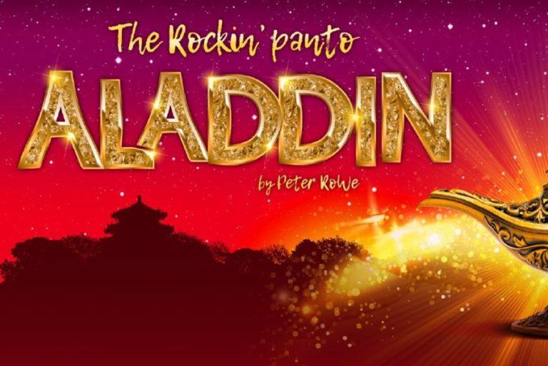 Aladdin – The Rockin' Panto