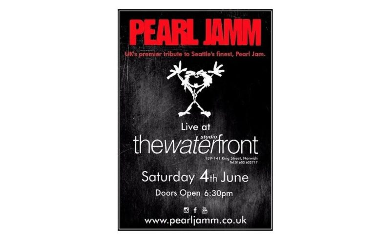 Pearl Jamm: Pearl Jam Tribute