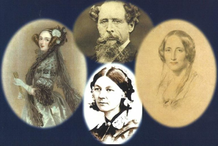 Florence Nightingale And Inspiring Friendships