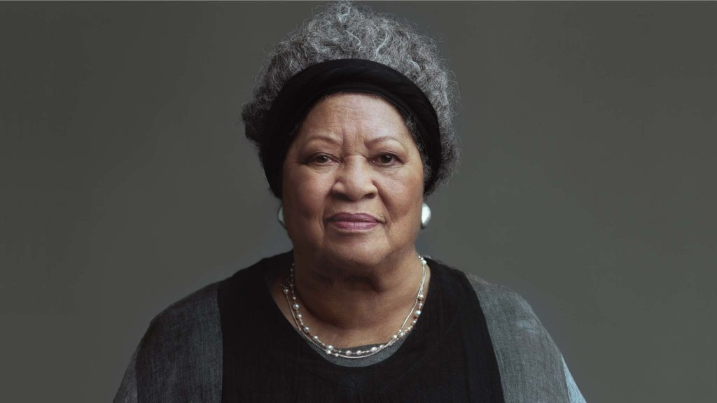 Toni Morrison: The Pieces I Am directed by Timothy Greenfield-Sanders. Copyright: Timothy Greenfield-Sanders.