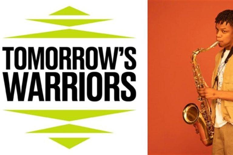 Tomorrow's Warriors Nu Jazz Moves 2020: Ayodeji Ijishakin